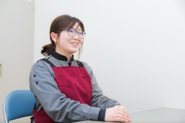 中尾 椎菜(なかお しいな)