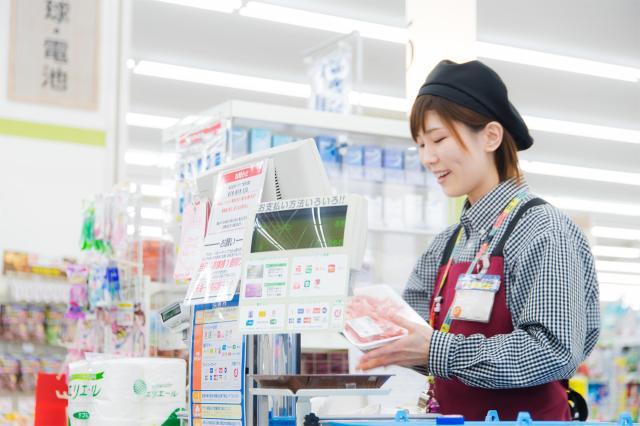 スーパーセンターオークワ和泉納花店(イズミノウケテン)