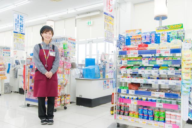オークワ西改田店