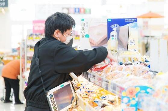 スーパーセンターオークワ瑞浪店(ミズナミテン)