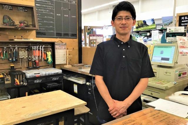 """""""明日をつくるプロの職人のためのお店""""を作るため、あなたの知識・スキルを私たちに貸してください。"""