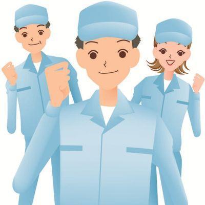 [機械加工]≪尼崎市≫◆男性活躍中!◆工場経験があれば、採用率90%以上!