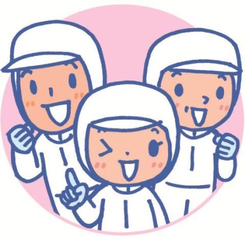 [軽作業]≪上富田町≫食品工場での簡単作業◆お昼の他にも午前と午後に小休憩あり◆週払い可◆交通費支給