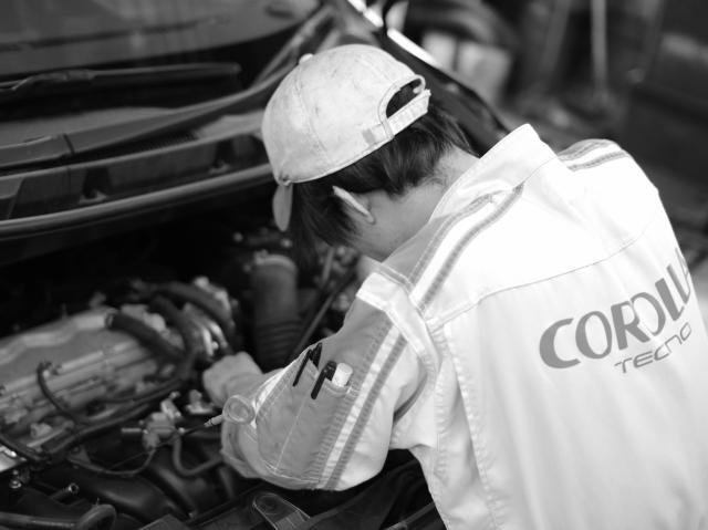 [大東市]≪自動車整備士・エンジニア≫◆仕事もプライベートも充実◆頑張りが反映される奨励金制度有
