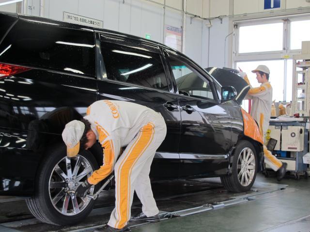 [四條畷市]≪自動車整備士・エンジニア≫◆仕事もプライベートも充実◆頑張りが反映される奨励金制度有