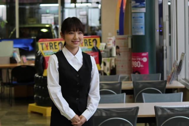[大阪市鶴見区]≪ショールーム受付業務≫◆未経験者歓迎!◆人から感謝され必要とされる仕事です!