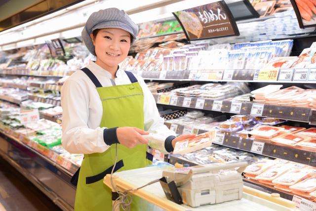 篠崎店スーパーマーケットのライフ パート・アルバイト採用情報[首都圏:東京・埼玉・神奈川・千葉]求人募集
