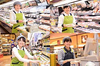 市川国分店スーパーマーケットのライフ パート・アルバイト採用情報[首都圏:東京・埼玉・神奈川・千葉]求人募集