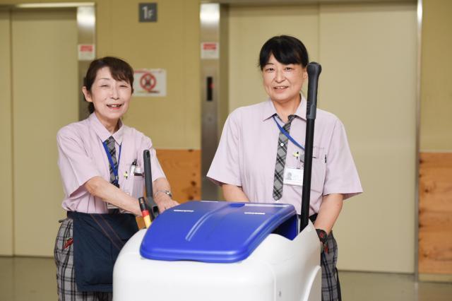 株式会社片倉キャロンサービス