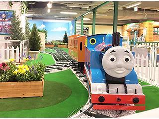 トーマスステーション宮崎の写真