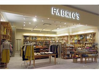 FABRIC'Sの写真
