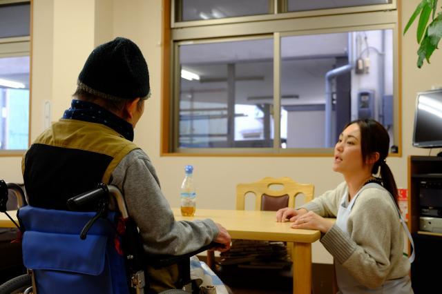 株式会社ハートリンクケア ハートリンク焼津 弐番館 1枚目