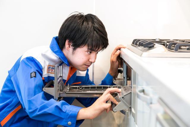機器修理・メンテナンス
