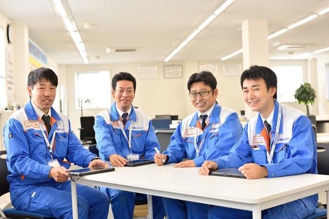 株式会社フレックス東大阪 石切・瓢箪山ガスセンター