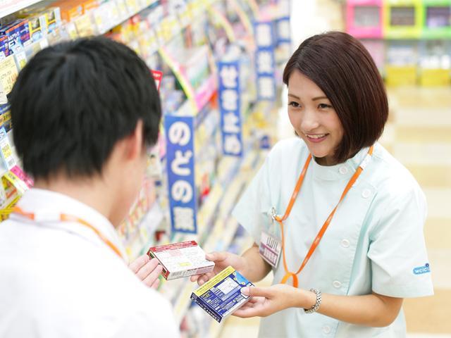 ダックス西京上野橋店
