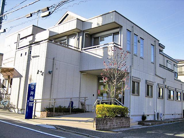東大和市駅より徒歩7分。通勤便利な職場です。