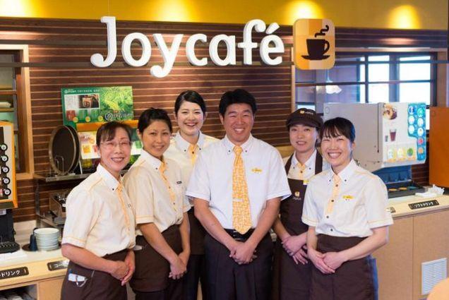 ジョイフル 粟津店