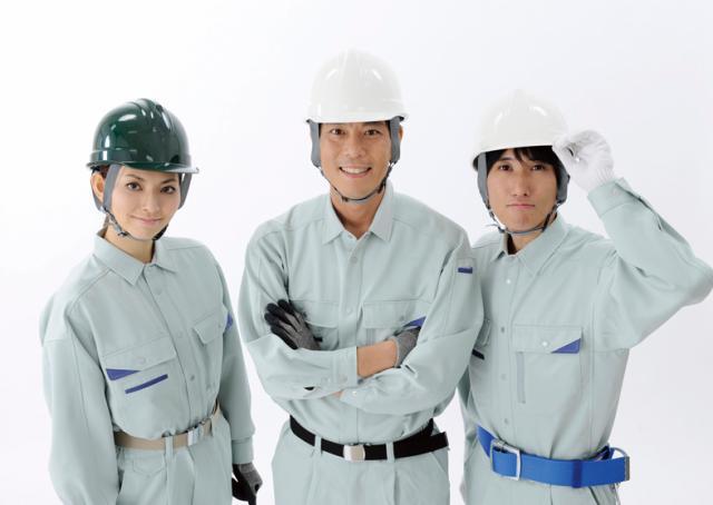 手に職をつけ、安定収入を実現するチャンスです。まずはお気軽にご応募ください!