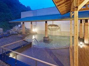 東予温泉 いやしのリゾート 1枚目