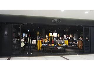AZUL by moussyの写真