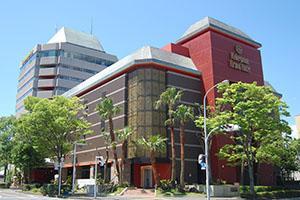 掛川グランドホテル 1枚目