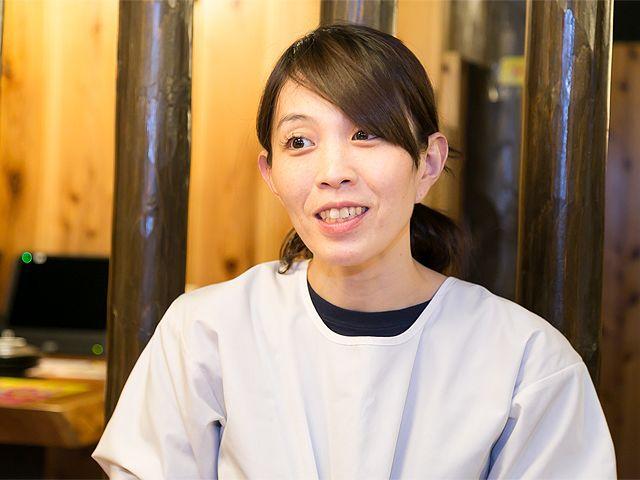 内藤 敦子