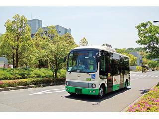 奈良交通株式会社 葛城営業所