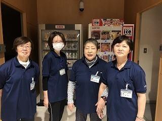 株式会社クリーンコーポレーション 八戸営業所 1枚目