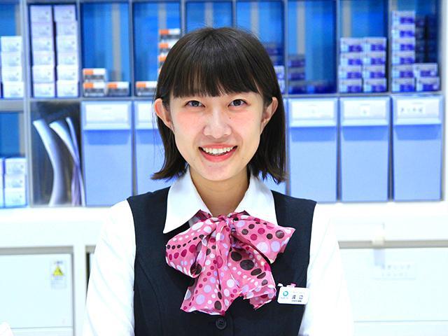 渡辺 千春さん