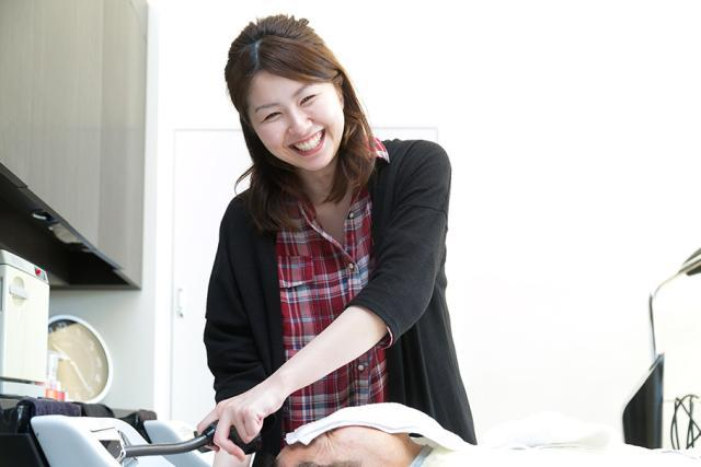 美容室shushu(シュシュ) 和歌山本町店 (057)