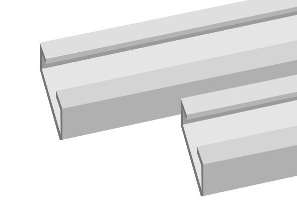 C型鋼(リップ溝形鋼)