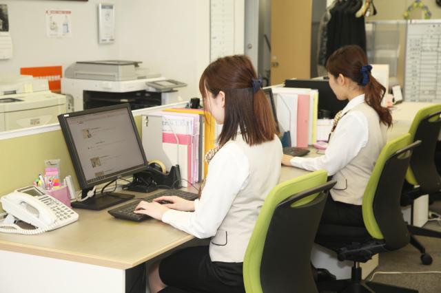 株式会社神戸医療事務センター 1枚目