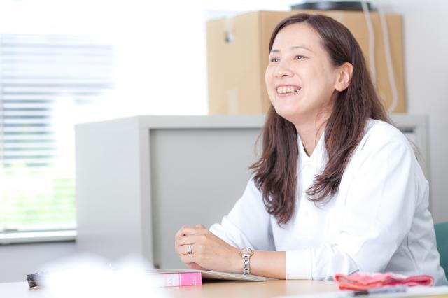 大阪市の業務委託で長年の実績あり。30代以上の幅広い年齢層のスタッフが活躍している職場です。