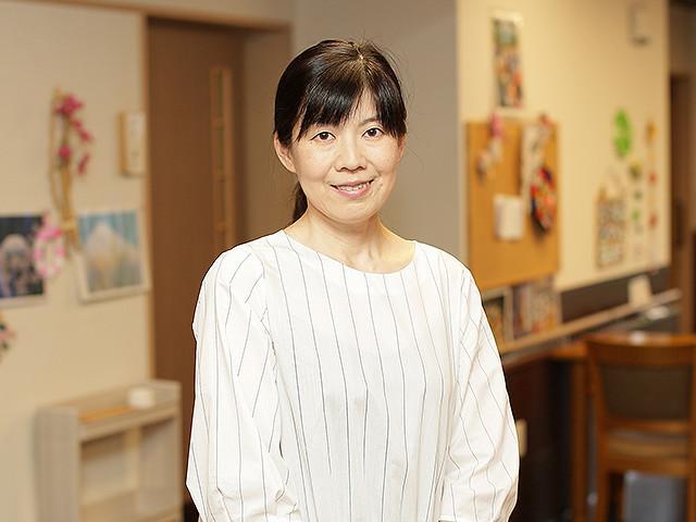 松田 麻子