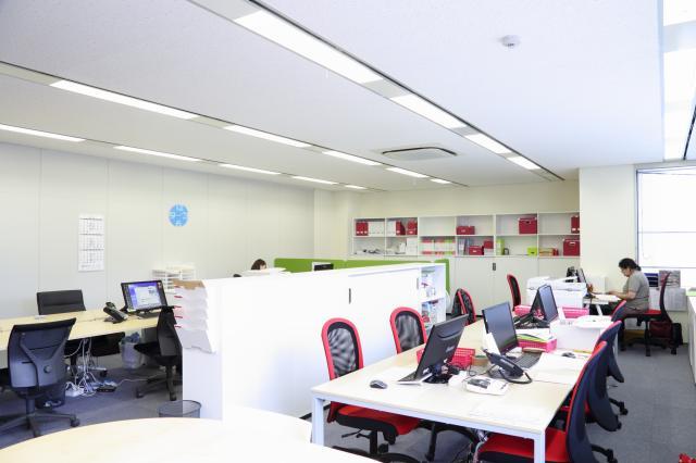 株式会社ミライエ派遣事業部神戸支店