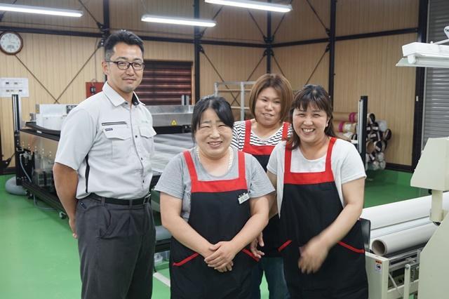 ヨコハリ株式会社