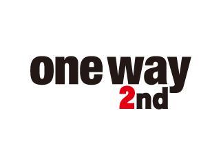 oneway 2nd