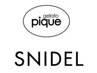 gelato pique/SNIDEL