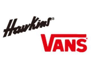 HAWKINS&VANS