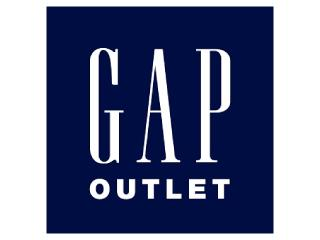 GAP OUTLET 1枚目