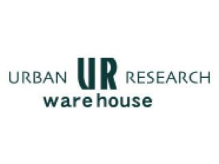 URBAN RESEARCH warehouse