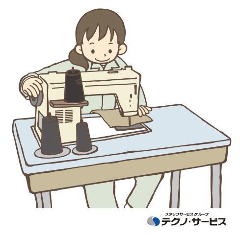 株式会社テクノ・サービス 京都エリア(01)の求人画像