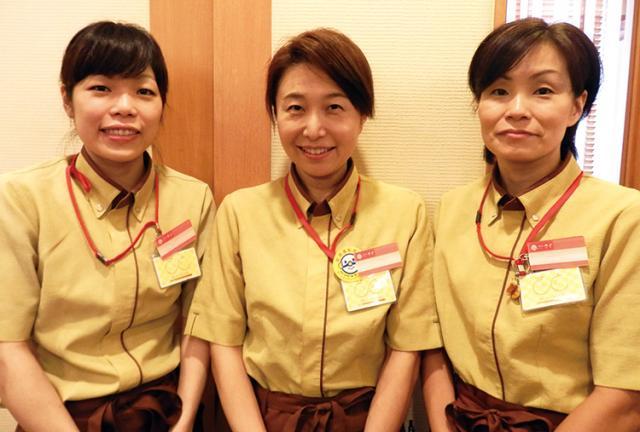 サトフードサービス株式会社 (PM-001) 1枚目