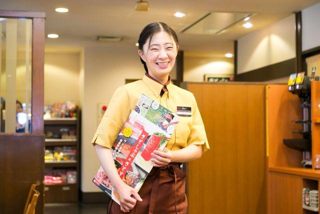 和食さと 清水大曲店(シミズオオマガリ)