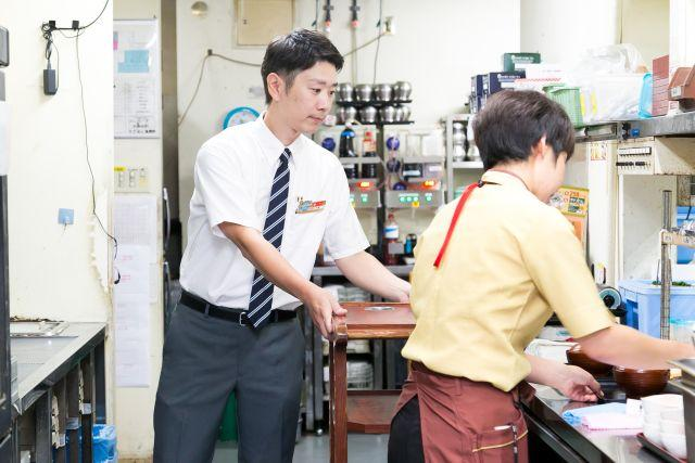 和食さと 桜上水店(サクラジョウスイ)