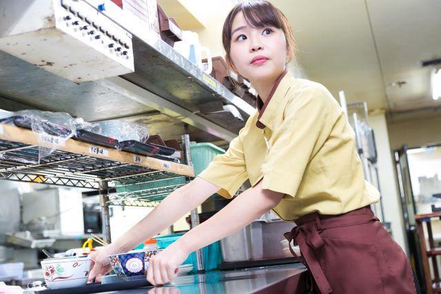 和食さと 加納店(カノウ)