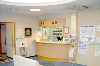 岸内科胃腸科医院