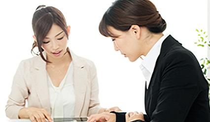 株式会社TDCスタッフィング近畿営業部 1枚目
