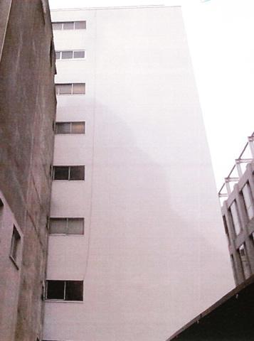 外壁改修工事AFTER