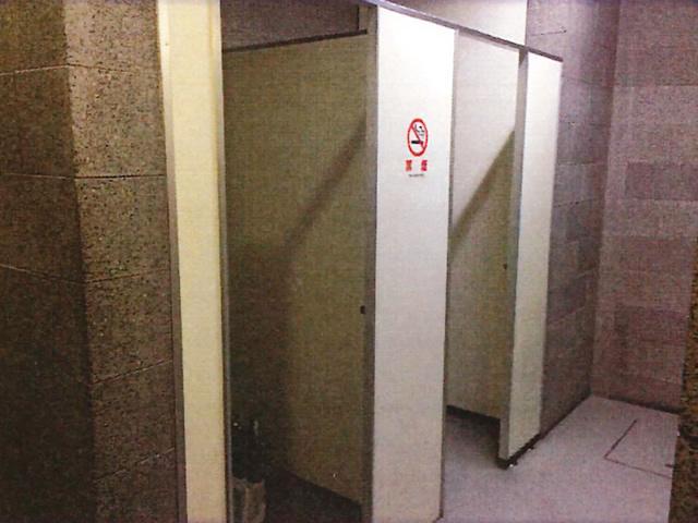 トイレ改修のご提案例BEFORE